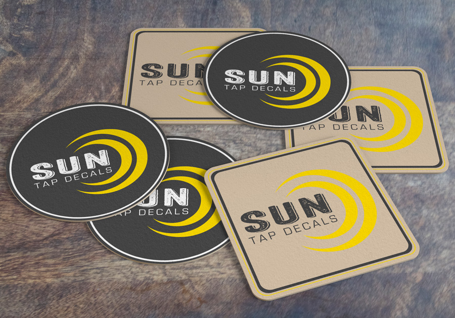 Beer Mats and Towels