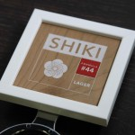 Shiki Timber Tap Decal Custom