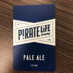 Pirate Life Tap Decal