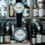 Felons Beer Tap Handles