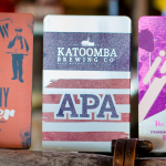 Katoomba ACM Beer Tap Decal