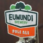 Eumundi 3D Cast Print Tap Decal