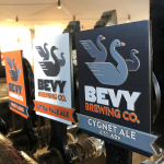 Bevy Brewing CastPrint
